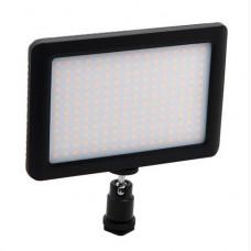 Wansen PAD-192  - Светодиодный накамерный свет  с регулировкой температуры цвета 3200-6000K