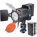 Ruibo LED-5005 KIT - Светодиодный накамерный свет
