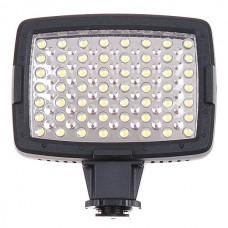 Накамерный свет CN-LUX560, для видеокамеры, для фотоаппарата