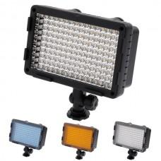 Накамерный свет CN-160CA Bi-color