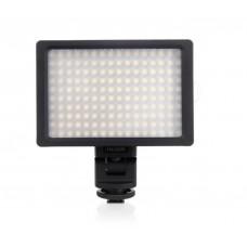 Накамерный свет HD-LED160, для видеокамеры, для фотоаппарата