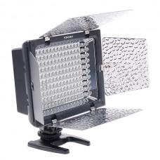 Накамерный свет Yongnuo YN 160 LED- для видеокамеры, для фотоаппарата