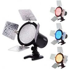 Накамерный свет Yongnuo YN-216-II Bi-Color (3200-5500K)- для видеокамеры, для фотоаппарата