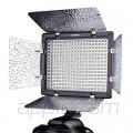 Yongnuo Yn-300-II Bi-Color 3200-5500K - Светодиодный накамерный свет