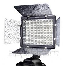 Светодиодный накамерный свет Yongnuo Yn-300-II Bi-Color (3200-5500K) | applecam.ru |