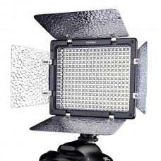 Yongnuo Yn-300 (5500K) - Светодиодный накамерный свет