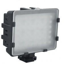 Накамерный свет CN-48H LED, для видеокамеры, для фотоаппарата
