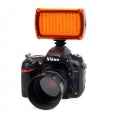 Wansen W96 - Светодиодный накамерный свет