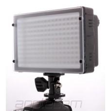 Накамерный свет Triopo ttv-126 led