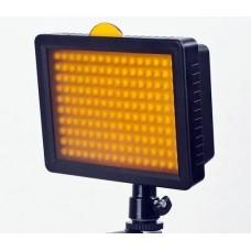 Накамерный свет WANSEN 160 LED