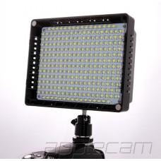 Накамерный свет Wansen 260 led