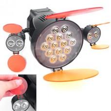 Накамерный свет Shoot XT-1 LED