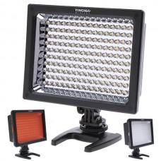 Накамерный свет Yongnuo YN-160S (снят с производства)- для видеокамеры, для фотоаппарата