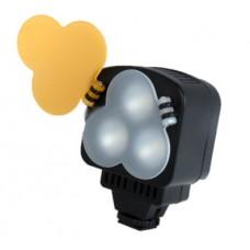 Накамерный свет Zifon T3
