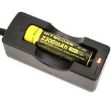Аккумуляторы и зарядные устройства 18650