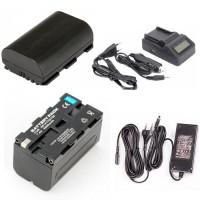 Аккумуляторы, зарядные и сетевые ус-ва