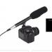 Универсальный микрофон Katto KM-SG103