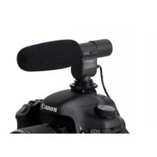Накамерный микрофон Shenggu SG-108