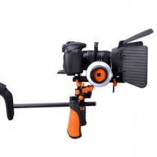 Риг - Aputure kit  - rig,  follow focus, matte box
