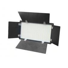 Wansen PAD600 LED  - Светодиодный накамерный свет  с регулировкой температуры цвета 3200-5600K