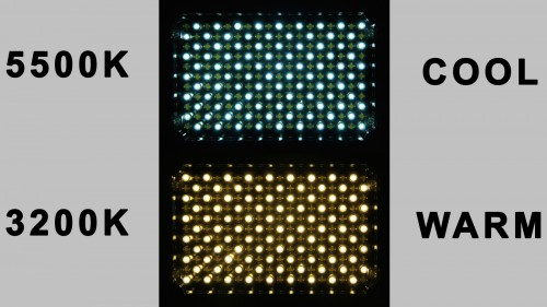 Aputure Amaran LED Video Light AL-198C