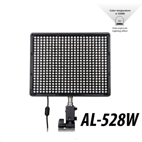 Светодиодная LED панель Aputure Amaran AL-528W