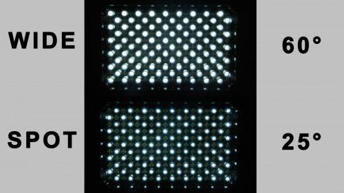 накамерный свет Amaran Aputure AL-198A