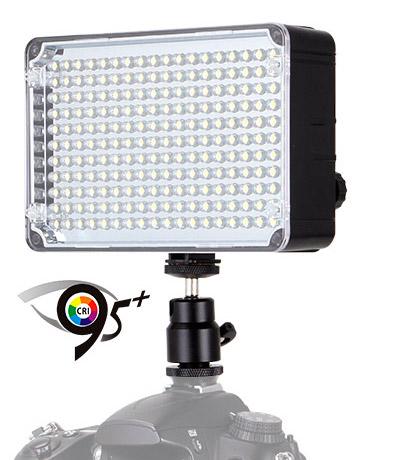 накамерный светодиодный свет Amaran Aputure AL-H198