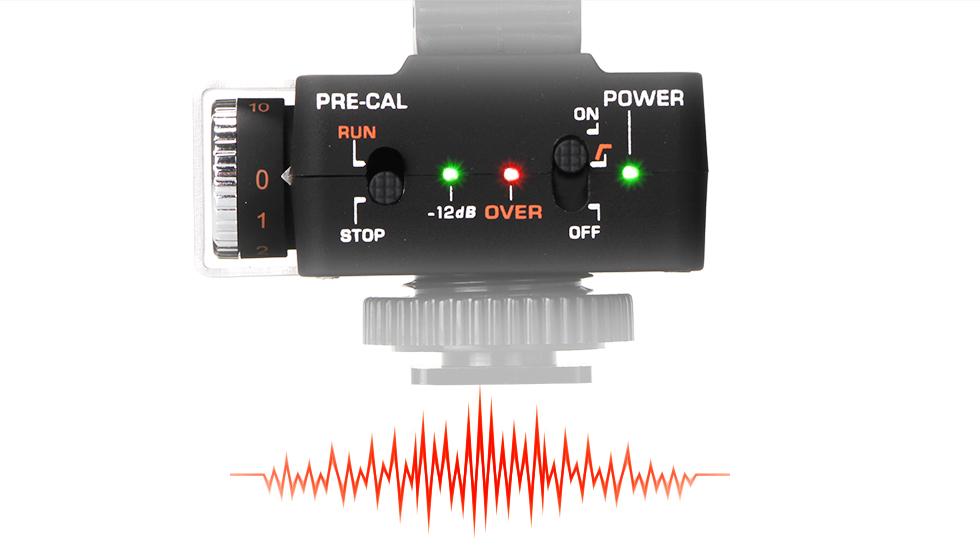 накамерный микрофон Aputure V-mic D2