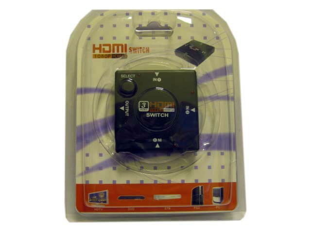 HDMI Matrix 4х2