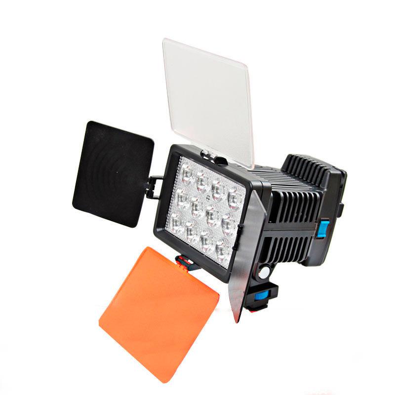Накамерный свет LED 1040