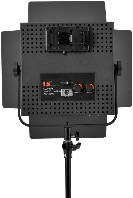 Светодиодная панель  Lishuai LS LED 900 asv