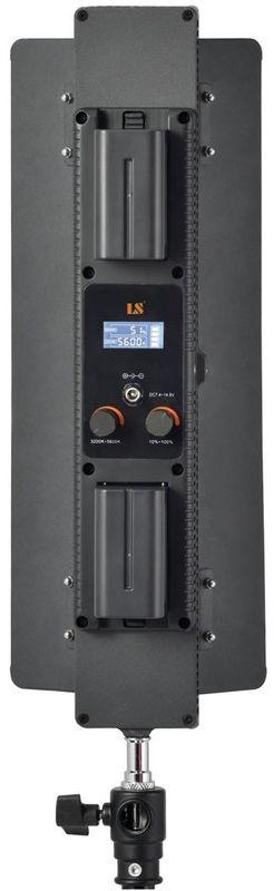 Видеосвет LISHUAI Flapjack C-308As  led