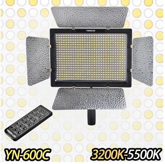 LED YN600-С