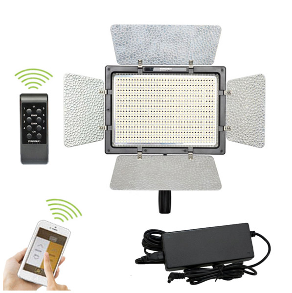 Yongnuo_YN_900_3200K_5500K_Pro_LED_Video_Studio_Light