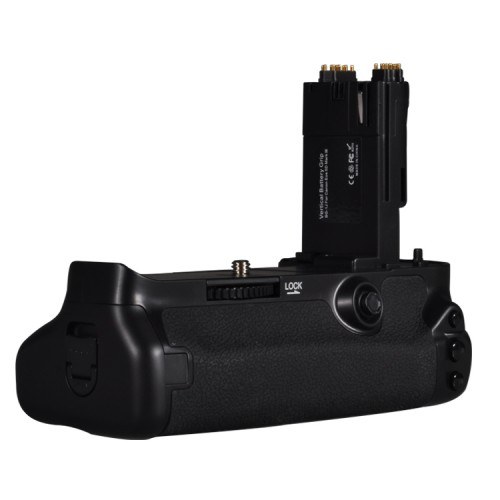 Батарейный блок (ручка)  Aputure BP-E11 для Canon EOS 5D Mark III