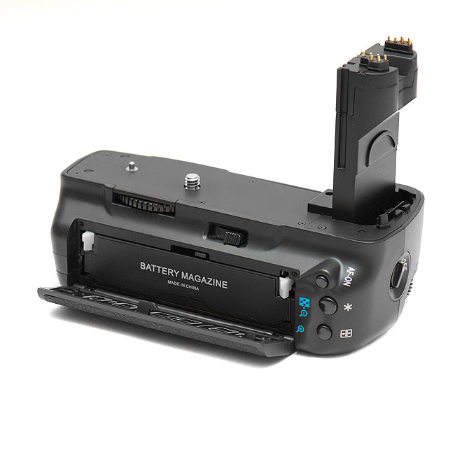 Батарейный блок Aputure BP-E6 для Canon EOS 5D Mark II