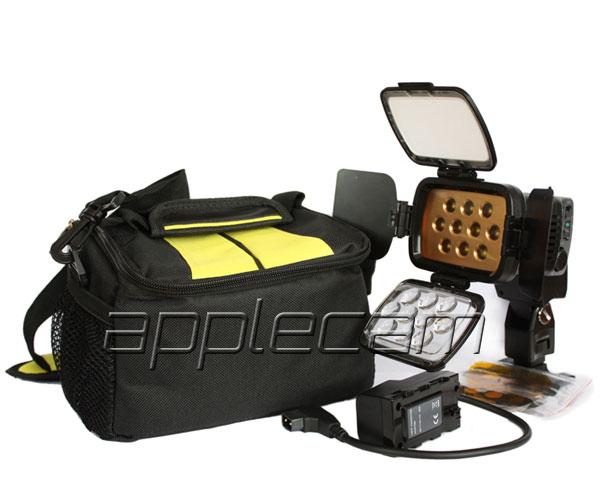 Профессиональный видеосвет LED LBPS1800