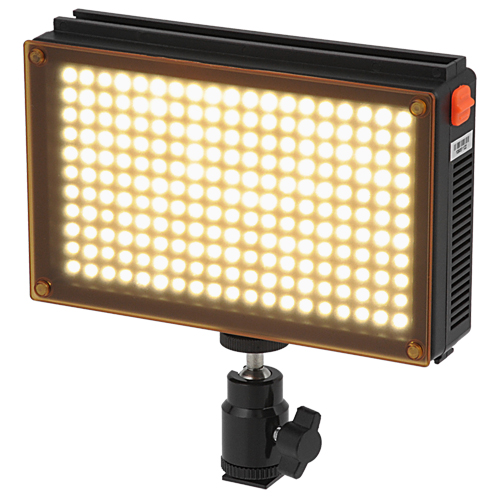 Светодиодный накамерный свет  LED 209A
