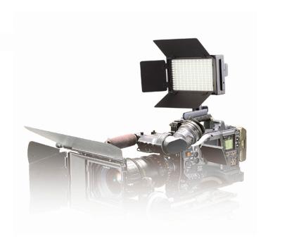 Светодиодный накамерный свет Lishuai-312DS