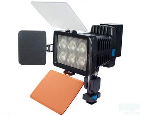 Накамерный свет LED 5010A
