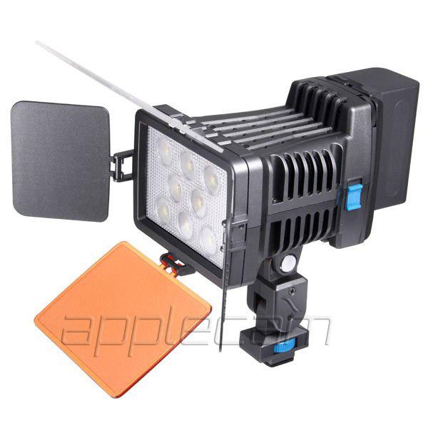 Накамерный свет LED 5080