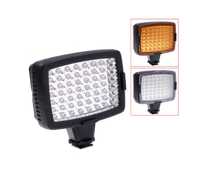 Накамерный свет CN-560lux