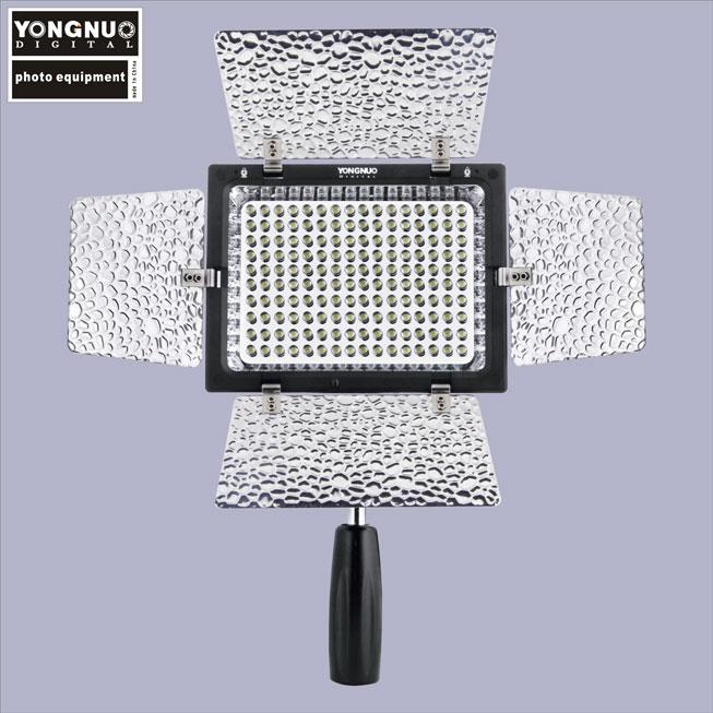 Накамерный свет Yongnuo YN160-ii