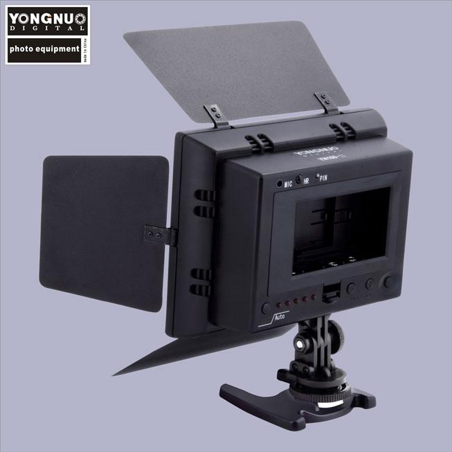 Видеосвет Yongnuo YN160-ii для фото и видеосъемки