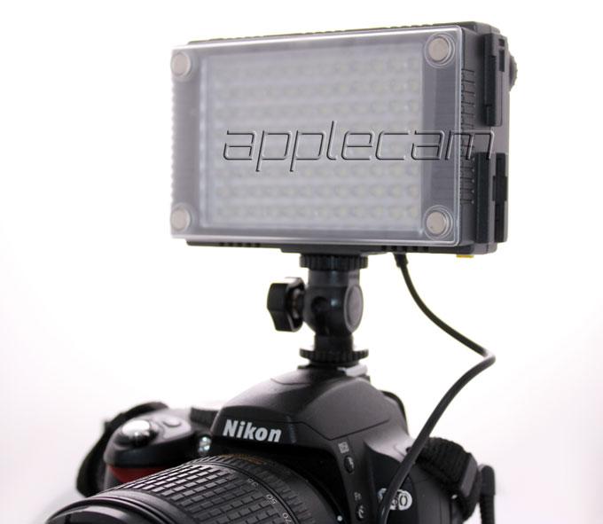 Накамерный свет F&V HDV-Z96 Z-Flash