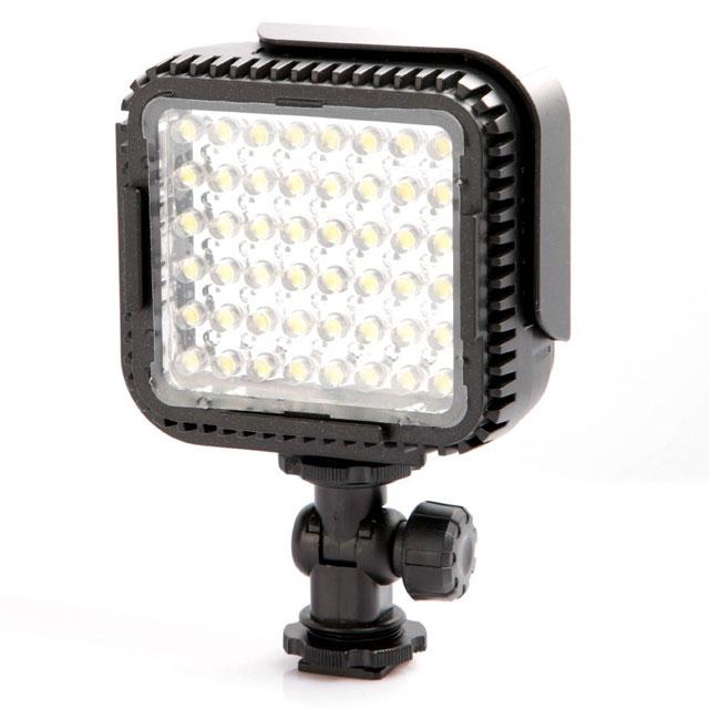 Накамерный свет CN-LUX480 | applecam.ru
