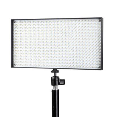 Светодиодный накамерный свет Lishuai-508A